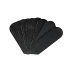 All Season - Еднократни лепенки за метална пила - 80 грит - 50 бр.