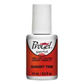 Super Nail - Pro Gel - Sunset Tide - UV гел - 14 мл.