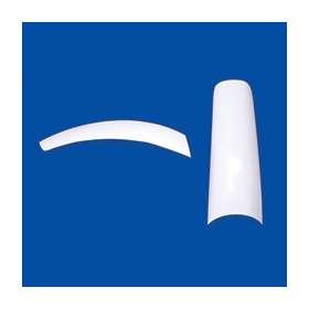 All Season - French white nail tip